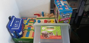 Kids toys for Sale in Rancho Cucamonga, CA