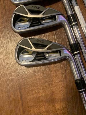 Nike MachSpeed Iron Golf Clubs for Sale in Tampa, FL