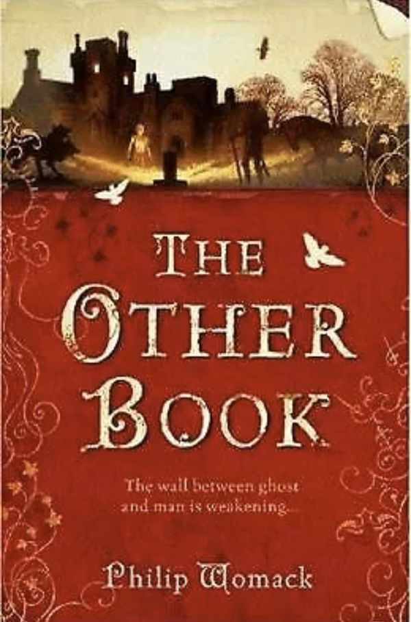 The other book
