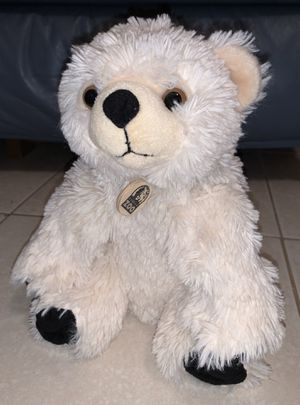 Brand new large Wild Republic Polar Bear stuffed animal plush for Sale in Fort Lauderdale, FL