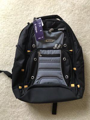 Targus Drifter II Backpack for Sale in Houston, TX