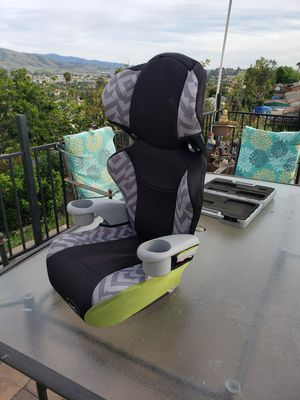 Hi booster chair for big kids for Sale in San Diego, CA