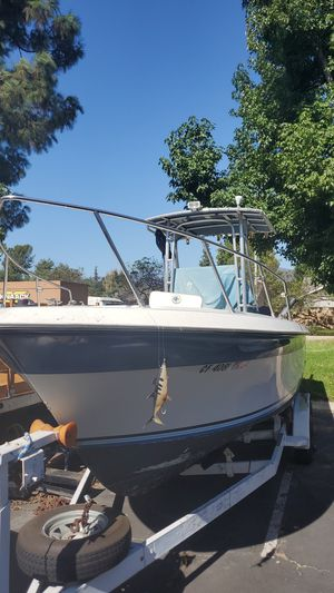 1987 Wellcraft Twin 115 engines for Sale in La Verne, CA