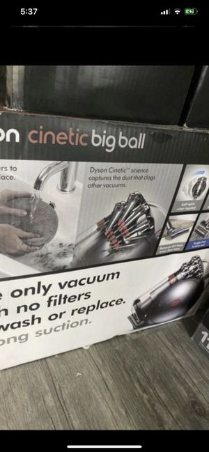 Dyson Cinetic Big Ball for Sale in Los Angeles, CA