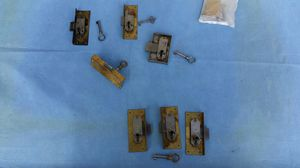 Antique Drawer/Armoire Locks for Sale in Renton, WA