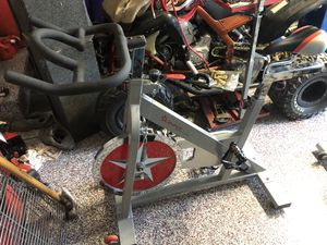 Sunny Spin Bike for Sale in Naperville, IL