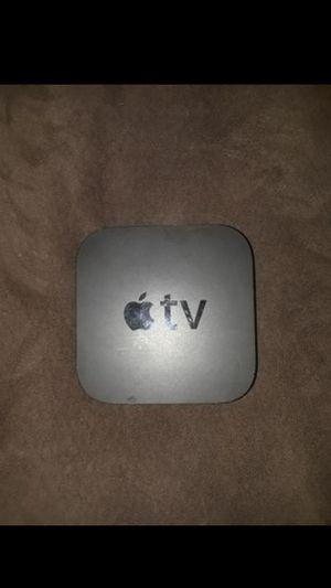 Apple TV 2nd Generation 8GB Media Streamer for Sale in Everett, WA