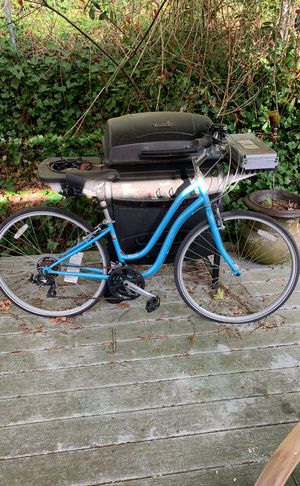 Jamis Cruiser Bike for Sale in Kirkland, WA