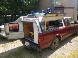 Small camper for Sale in Dallas, TX