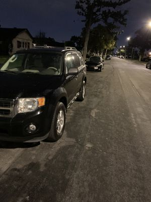 Ford Escape 2010 for Sale in Anaheim, CA