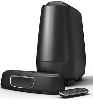 Polk Audio MagniFi Mini Home Theater Compact Sound Bar for Sale in Norwood, MA