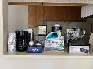 Misc. electronic appliances for Sale in Sunnyvale, CA