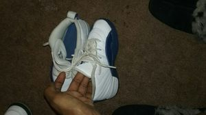 Jordan 11s french blues for Sale in Columbus, OH