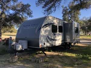 2013 Heartland North Trail 22FBS for Sale in La Mesa, CA
