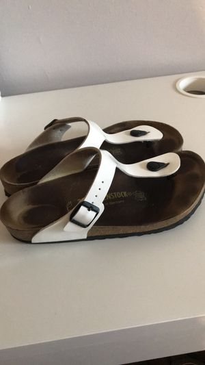 Birkenstock Sandals size 9 for Sale in Cuyahoga Falls, OH
