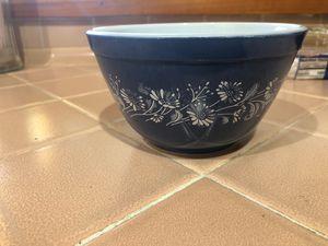 Vintage Pyrex nesting bowl #401 for Sale in La Habra, CA