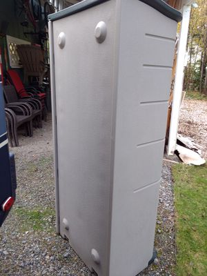 Storage unit for Sale in Vancouver, WA