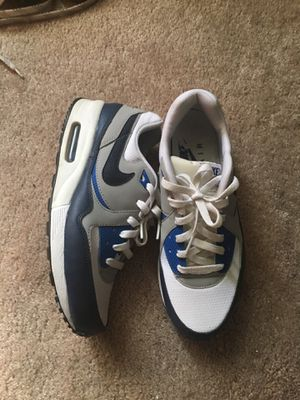 Nike air max light shoes size 8 for Sale in Cheektowaga, NY