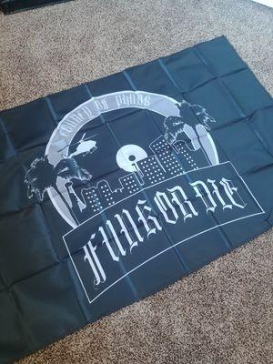 Funk or die flag new for Sale in Santa Ana, CA