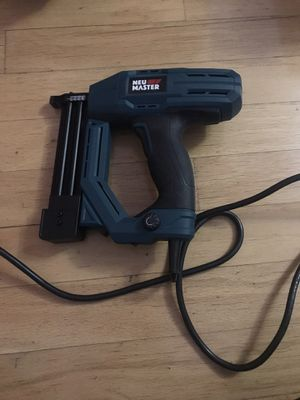 Electric nailer for Sale in Duncan, SC