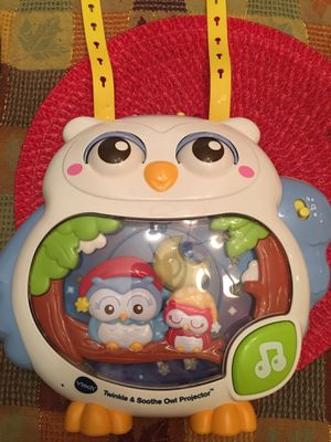 Baby crib lite and sounds for Sale in Woodbridge, VA