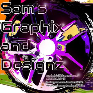 Sam's Graphix and Designz for Sale in Terre Haute, IN