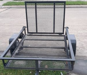 4×6 Utility Trailer for Sale in Mesquite, TX