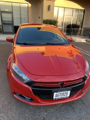 2013 Dodge Dart turbo for Sale in Moreno Valley, CA