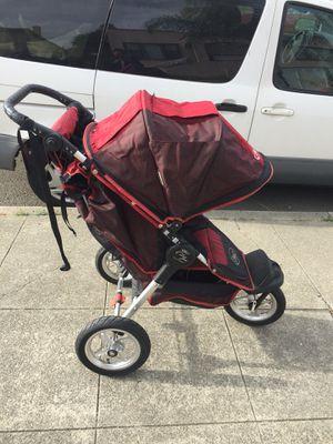 City mini elite baby jogger stroller for Sale in Piedmont, CA