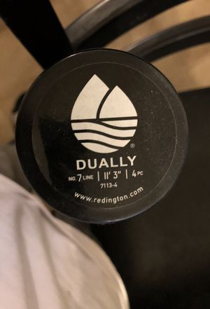 REDINGTON FLY FISHING ROD LOLE NEW for Sale in West Valley City, UT