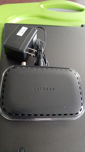 Netgear Cable Modem CM400 for Sale in Chapin, SC