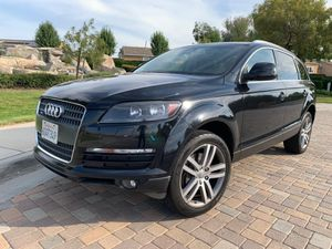 Q7 Audi for Sale in Corona, CA
