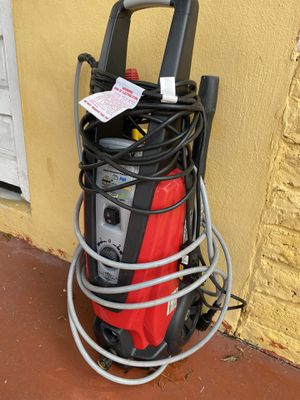 Pressure cleaner NOT FREE BEST OFFER for Sale in Miami, FL