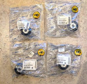 Set of 4 control arm bushings for Audi and VW for Sale in Delray Beach, FL