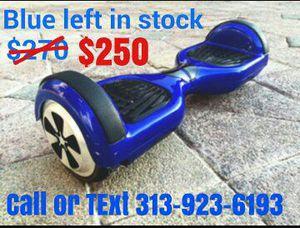 Hoverboard dearborn for Sale in Dearborn, MI