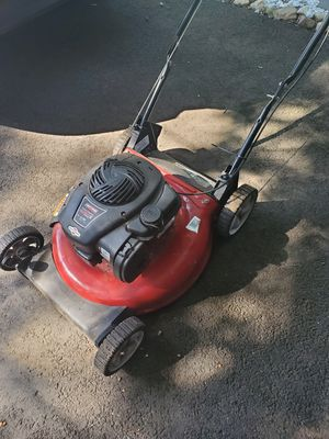 Craftsman Lawn mower for PARTS or REPAIR for Sale in Brockton, MA