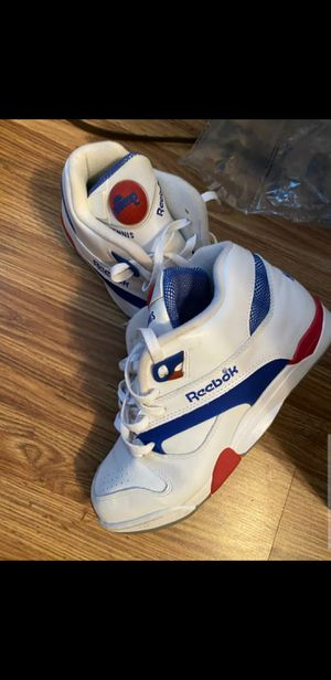 Reebok pump shoes 10 5 for Sale in East Rutherford, NJ