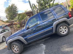 2003 Jeep Liberty for Sale in National City, CA