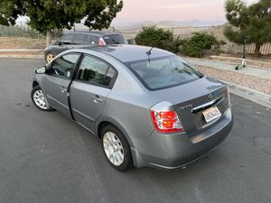 Nissan Sentra 2.0 for Sale in San Diego, CA