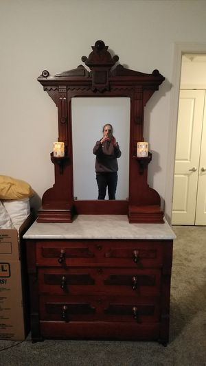 Unique antique dresser for Sale in Vancouver, WA