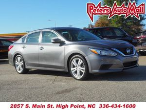 2016 Nissan Altima for Sale in High Point, NC