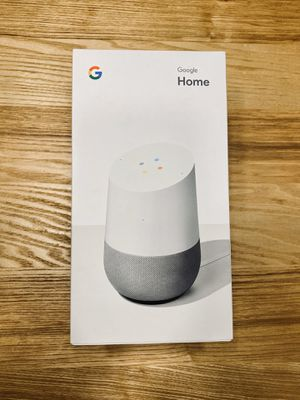Google Home Smart Speaker for Sale in Sunnyvale, CA