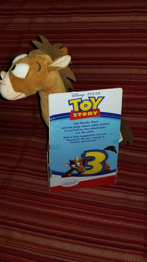 Collection toy story