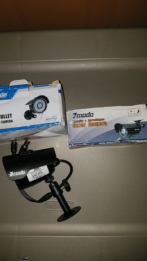 New Zmodo Cameras Bundle for Sale in Chicago, IL