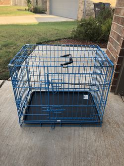 Small Dog Crate for Sale in Edmond,  OK