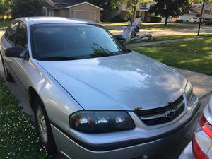 2000 chevy impala for Sale in Strongsville, OH