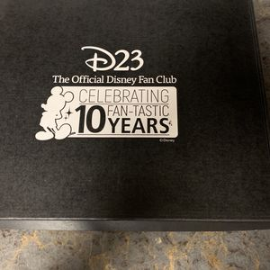 D23 Gold Member Pin Set 2020 for Sale in Evanston, IL