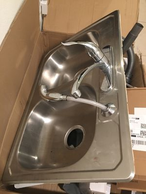 Kitchen sink for Sale in Riverview, FL