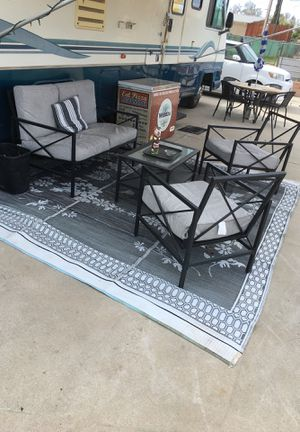 Outdoor furniture for Sale in Ramona, CA