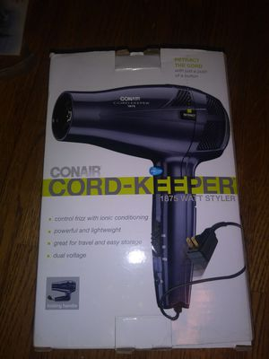 Conair blowdryer for Sale in Eugene, OR